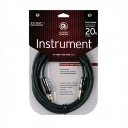 D'Addario PW Cicuit Braker Cable 20ft