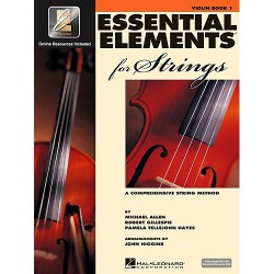 Essential Elements for Strings Violin 1