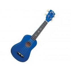 Soprano Ukulele Hilo blue