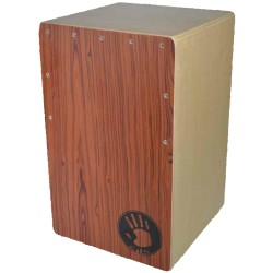 Cajon 5d2 Brown Stray With Bag