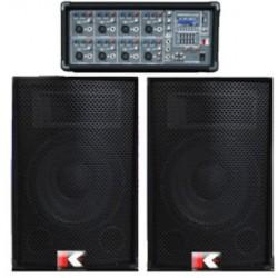 Kohlt KMP8200 12 Pack