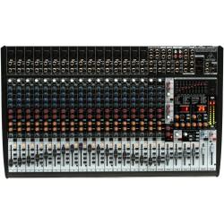 Behringer Eurodesk Mixer 24 Ch