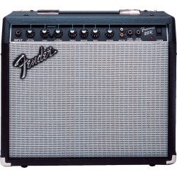 Fender Guitar combo amp 25 Watts