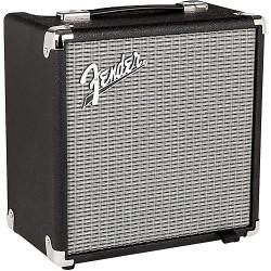 Fender 1x8 15W Bass Combo Amp