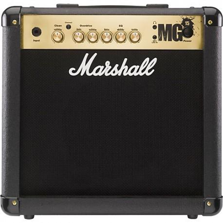 Marshall  15W 1x8 Guitar Combo Amp