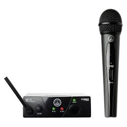 AKG Wireless UHF Mic.