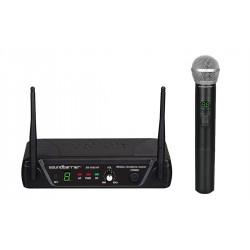 Soundbarrier UHF Wireless Mic Systems