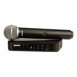 Shure Wireless UHF Mic