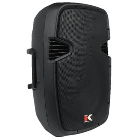 """Köhlt Active 15"""" Speaker 300W"""