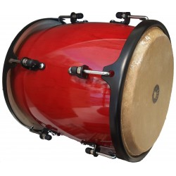 "Tambora 5d2 12"" Red wood"