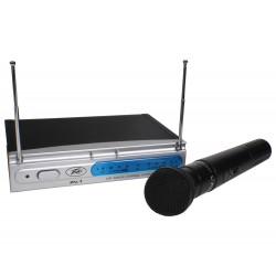 Peavey Wireless System