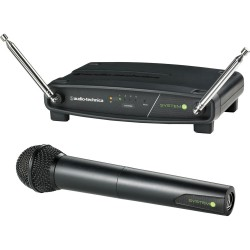 Audio Technica Wireless System