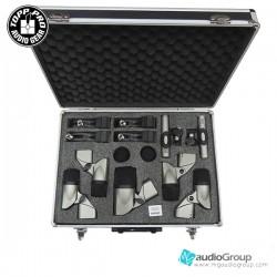 Topppro Drums mic kit