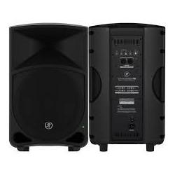 Mackie load amp speaker