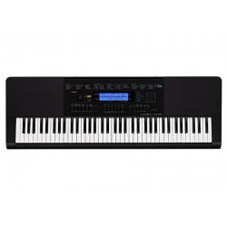 Casio WK-245 76 Key Piano