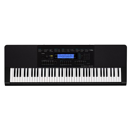 Casio WK-245 76 Key Piano