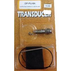 SOHO Piezo transducer