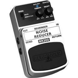 Behringer Noise Reducer