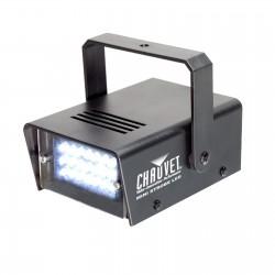 Chaucer DJ Mini Strobe Led