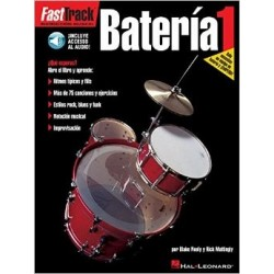 FastTrack Bateria 1 Drum