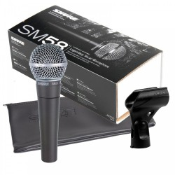 Shure Vocal Mic.