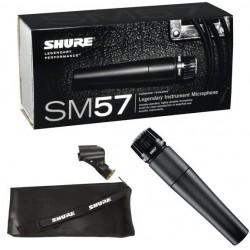 Shure Instrument Mic