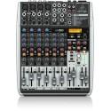 Behringer Mixer 12 Ch Xenyx QX1204USB