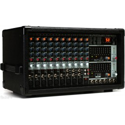Behringer EUROPOWER  Powered Mixer
