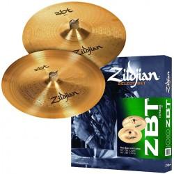 Zildjian select set