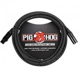 Pig Hog Tour Grade XLR  Microphone Cables