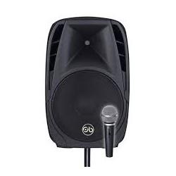 Soundbarrier Speaker combo Pak