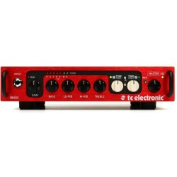 TC Electronic Bass Amp Head