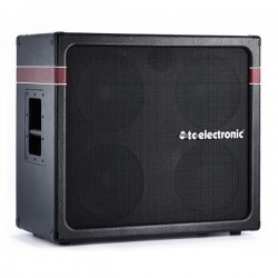 TC Electronic 4x10 600W Bass Cabinet