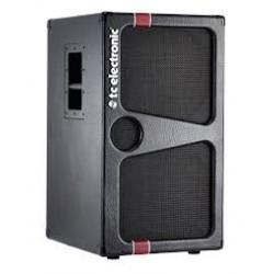 TC Electronic 400W Bass Cabinet
