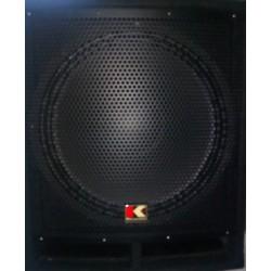 """KOhlt Sub 18"""" 500 Watts"""