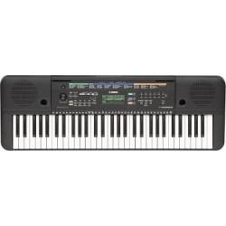 Yamaha PSR-E253 Portable Keyboard 61 key