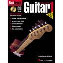FastTrack Guitar Method – Book 1