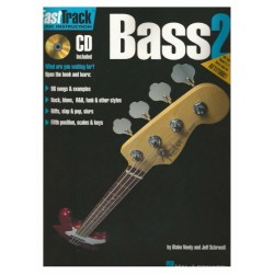 FastTrack Bass Method – Book 2