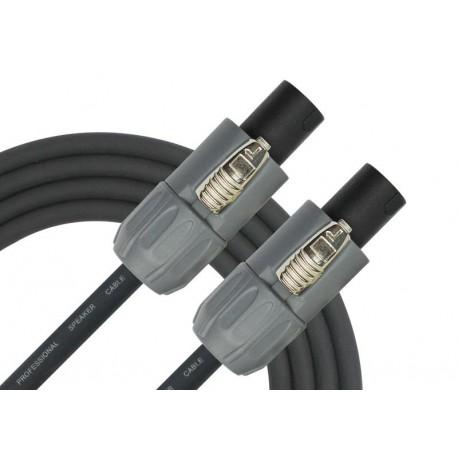 Kirlin Speaker Cable SBC167K 50ft.
