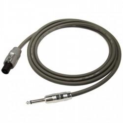 Kirlin Pro Cable SB165PNK /BK 25ft